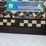 Wujudkan Kawasan Pusat Ibukota Kabupaten, DLH Atam Gelar Forum Group Diskusi