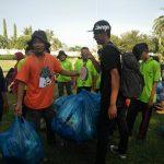 Aksi HPSN di Kabupaten Aceh Tamiang
