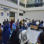 Konsultasi Publik Draft KLHS RDTR Pusat Kota Karang Baru dan Kualasimpang