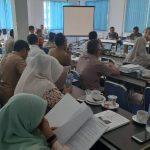Komisi Penilai Amdal Atam Gelar Sidang Penilaian ANDAL dan RKL-RPL Bendung dan Jaringan Irigasi