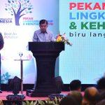 Wapres Buka Pekan Lingkungan Hidup dan Kehutanan 2019