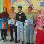 Muhammad Azlan Juara Lomba Foto Lingkungan