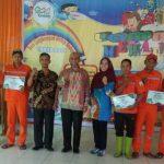 Ini Petugas Kebersihan Teladan Aceh Tamiang 2019