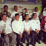 Pemkab Aceh Tamiang Serahkan Penghargaan Sekolah Ramah Lingkungan