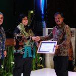 Aceh Tamiang Raih Penghargaan Adiwiyata Nasional 2019
