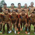 Sahabat DLH FC Aceh Tamiang Juara Turnamen Sepakbola Segitiga