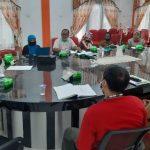 DLH Gelar Rapat Teknis Pembahasan UKL-UPL Objek Wisata Sangka Pane