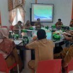 DLH Lakukan Pembahasan Dokumen UKL-UPL RPH Aceh Tamiang