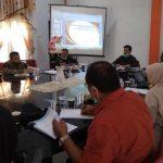 Dlh Aceh Tamiang Gelar Rapat Teknis Penilaian UKL-UPL Stone Crusher Plant PT. Perapen Prima Mandiri